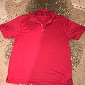 Other - Men's Sz XL Greg Norman Dri Fit Golf Shirt
